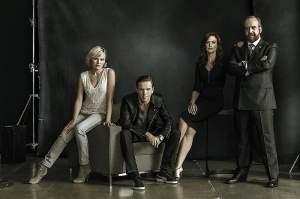 billions cast, billions actors, billions tv show