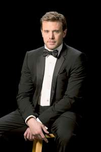 The Young and the Restless Cast, The Young and the Restless Actors, Billy Miller Photos, Billy Abbott Photos
