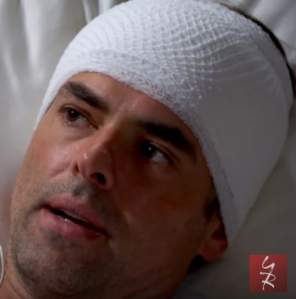 The Young and the Restless Cast, The Young and the Restless Actors, Billy Abbott Photos, Jason Thompson Photos