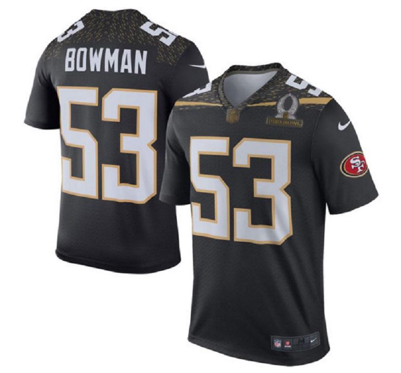 NFL Pro Bowl 2016 Football Jerseys, Hats & Gear | Heavy.com