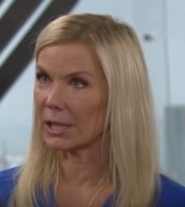 The Bold and the Beautiful Cast, The Bold and the Beautiful Actors, Brooke Logan Photos, Katherine Kelly Lang Photos