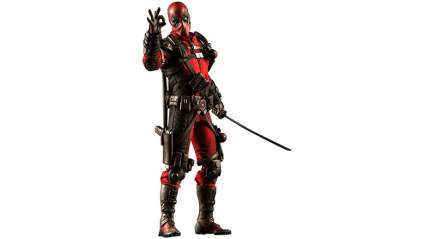 Deadpool Action Figures