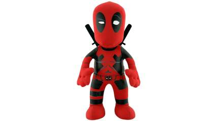 deadpool bleacher creecher