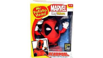 deadpool potato head