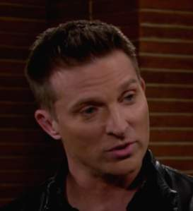 The Young and the Restless Cast, The Young and the Restless Actors, Dylan McAvoy Photos, Steve Burton Photos