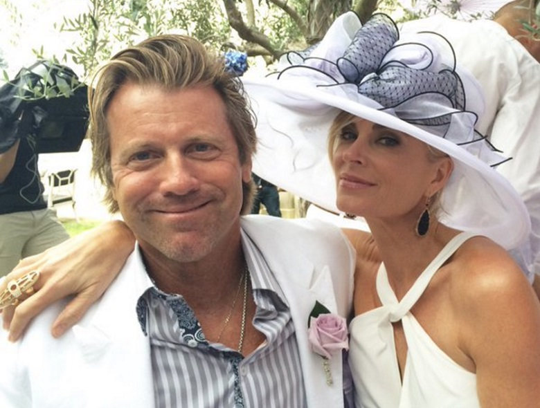 Jon Lindstrom And Eileen Davidson, Betsey Russell And Vincent Van Patten, Eileen Davidson Cheated, Vincent Van Patten Cheated, Eileen Davidson Ex Husband, Vincent Van Patten Ex Wife, Eileen Davidson Married To