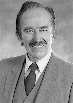 Fred Trump, Donald Trump's father