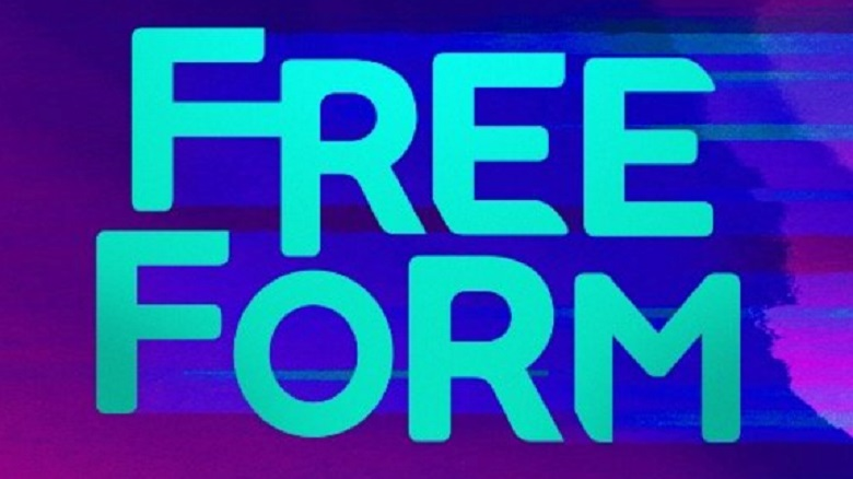 Freeform, ABC Family, ABC Family Freeform, Freeform TV Channel, Freeform Logo, Freeform Definition