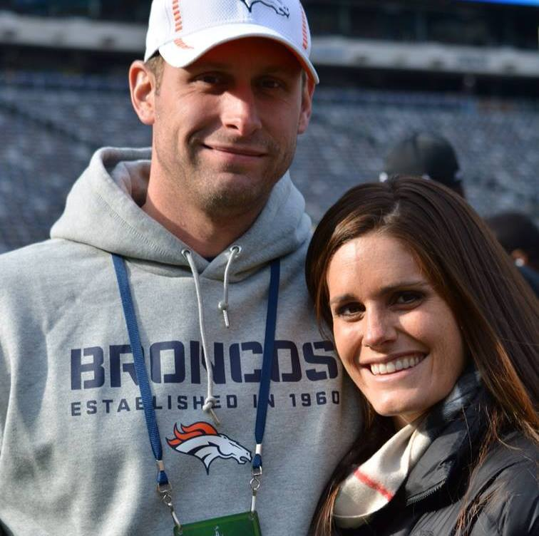 The Gase family's previous two stops were Denver and Chicago, but now Gase has a five-year deal in sunny Miami. (Facebook)