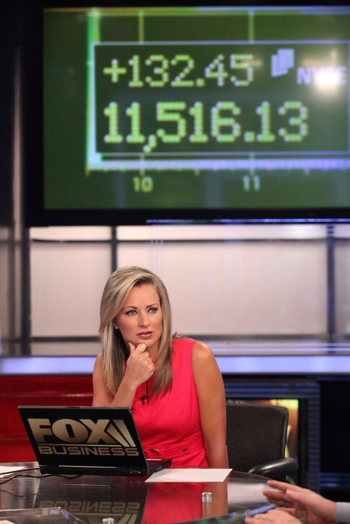 Sandra Smith GOP debate, Sandra Smith Republican debate, Sandra Smith Fox Business Channel