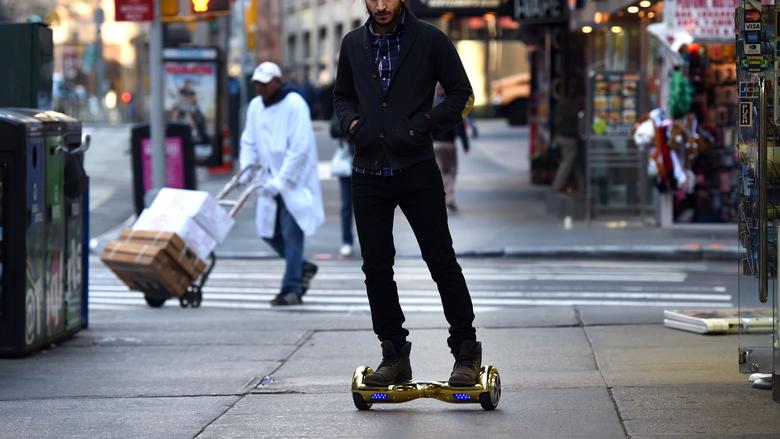 best hoverboards 2019