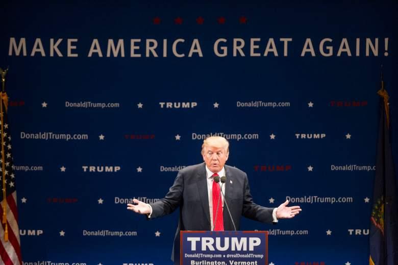 Donald Trump polls, Donald Trump, Donald Trump Iowa, Donald Trump New Hampshire
