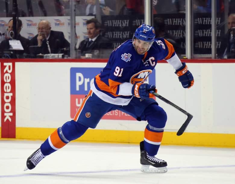 John Tavares, NHL All-Star Game, NHL