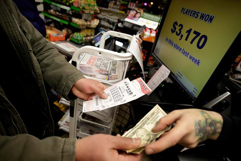 how much is powerball worth