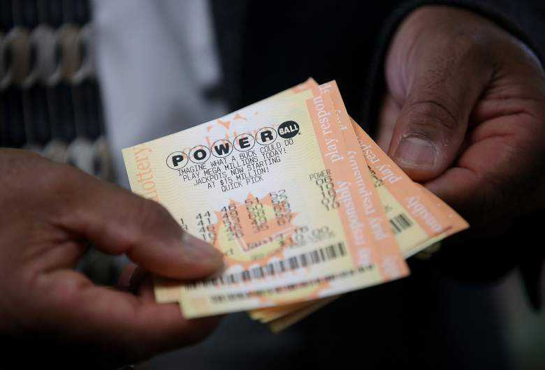 powerball channel, powerball time, how to watch