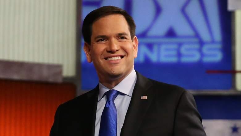 Marco Rubio polls, Marco Rubio Iowa, Marco Rubio New Hampshire
