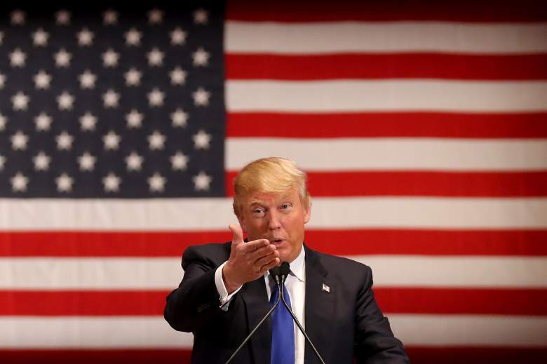 Donald Trump polls, Donald Trump Iowa, Donald Trump New Hampshire