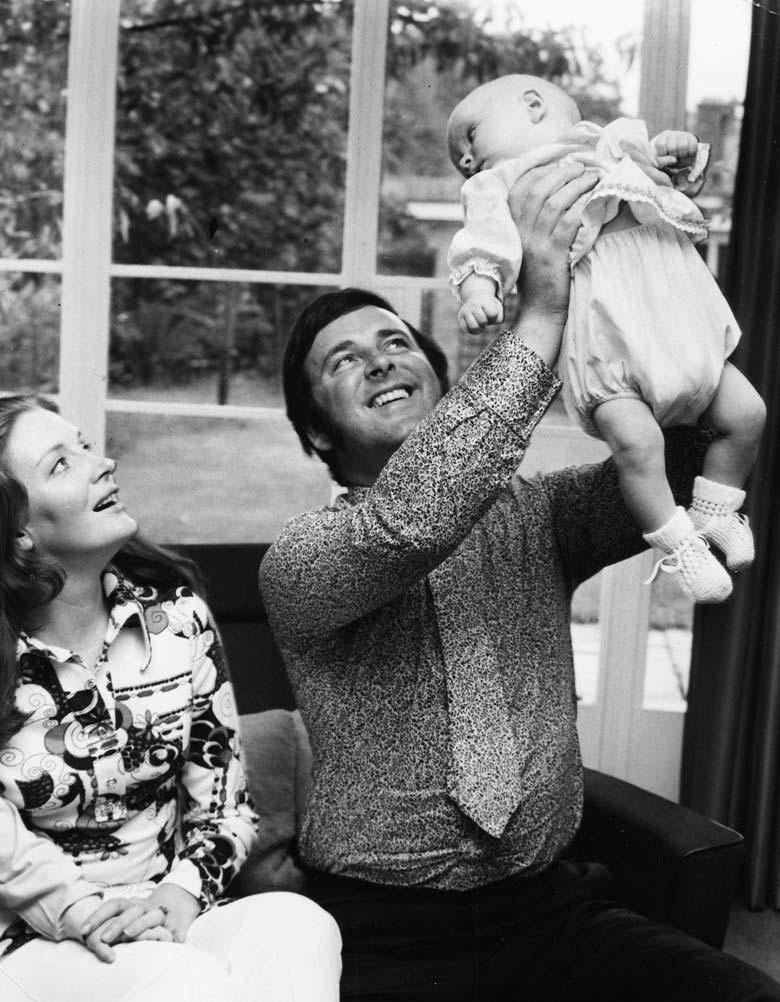 Terry Wogan Daughter Helen