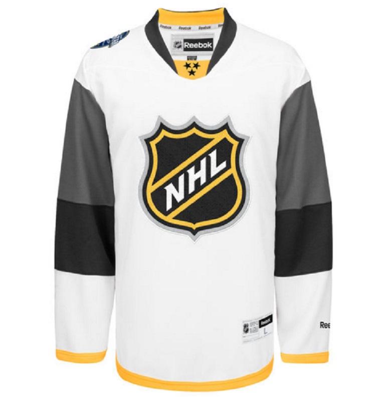 nhl all star game gear jerseys