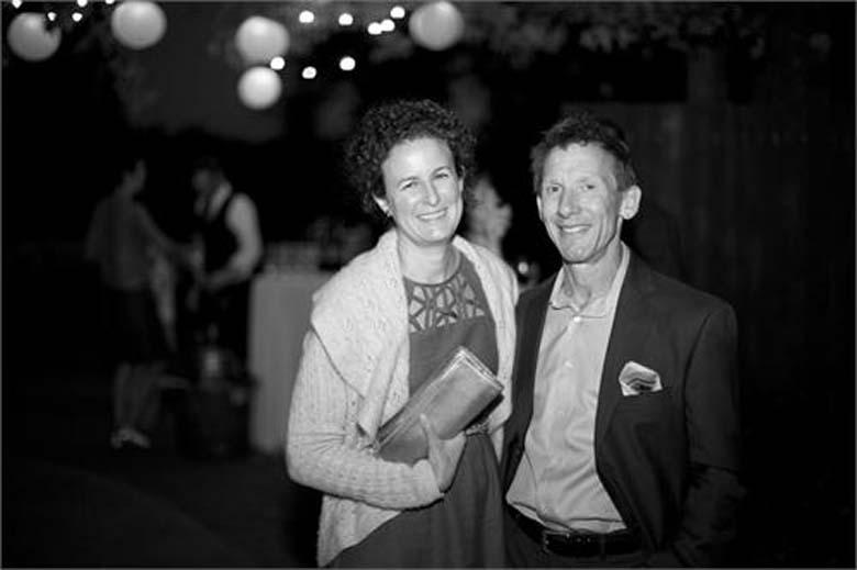 Jessica Colker Brian Melito husband