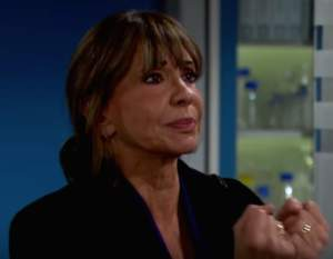 The Young and the Restless Cast, The Young and the Restless Actors, Jill Abbott Photos, Jess Walton Photos