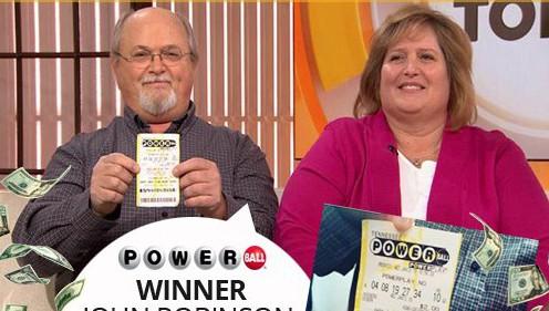 John and Lisa Give Back, JohnAndLisaGiveBack