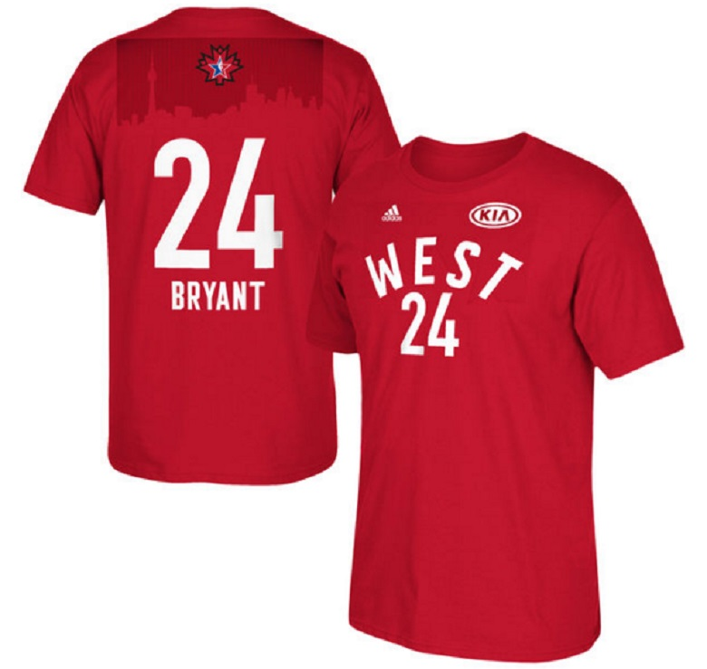 nba all star game 2016 gear shirts