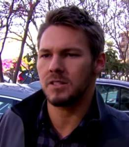 The Bold and the Beautiful Cast, The Bold and the Beautiful Actors, Liam Spencer Photos, Scott Clifton Photos