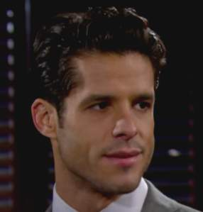The Young and the Restless Cast, The Young and the Restless Actors, Luca Santori Photos, Miles Gaston Villanueva Photos