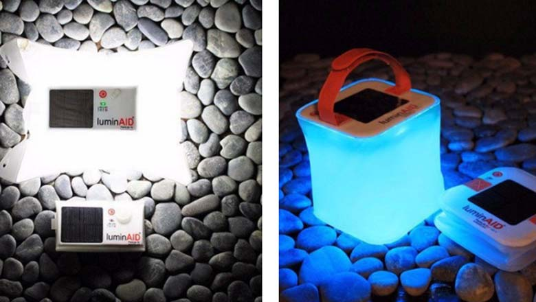 luminaid, luminaid shark tank, shark tank lights, shark tank portable lights, shark tank camping lights, shark tank january 8