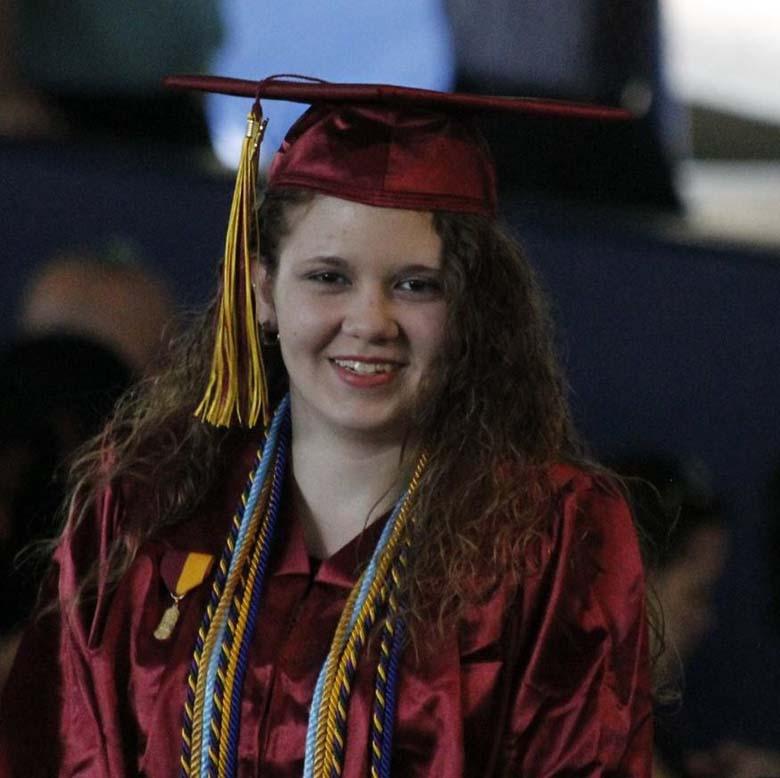 Natalie keepers Virginia Tech