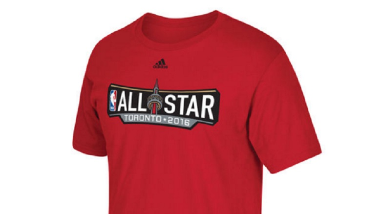 nba all star game 2016 gear apparel merchandise