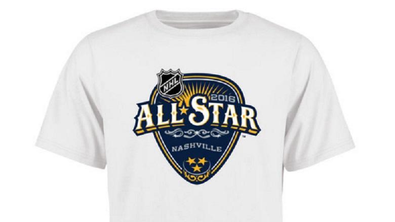 nhl all star game 2016 gear apparel
