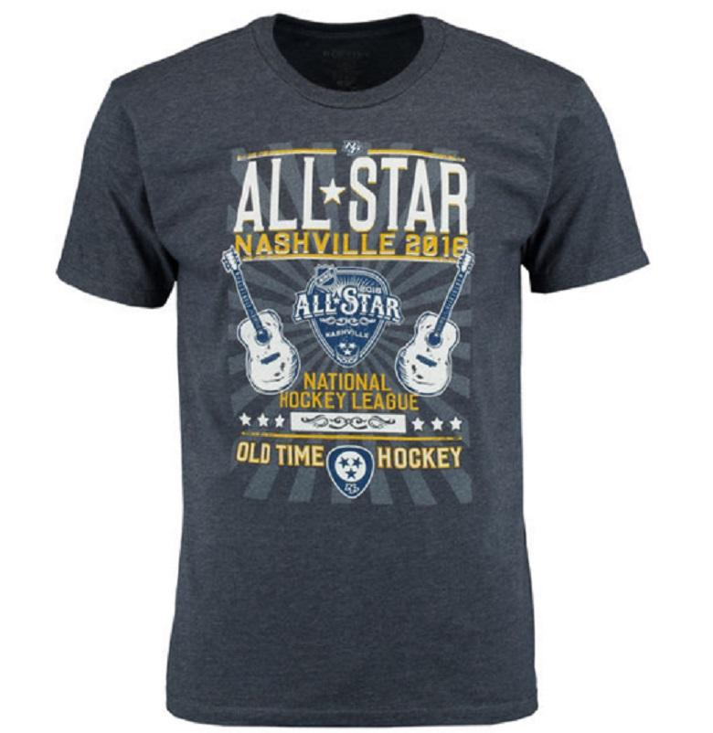 nhl all star game 2016 gear shirts