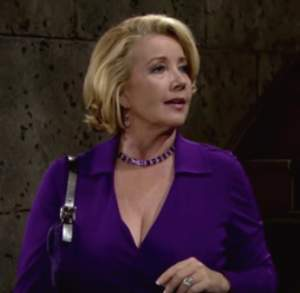 The Young and the Restless Cast, The Young and the Restless Actors, Nikki Newman Photos, Melody Thomas Scott Photos