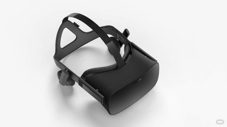 oculus login
