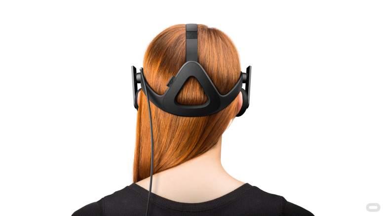 preorder oculus