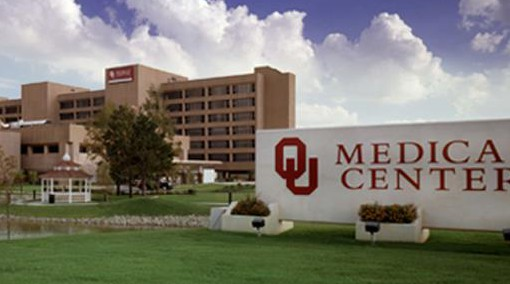 The boy was airlifted to the Oklahoma University Medical Center because of the extent of his injuries. (Facebook)