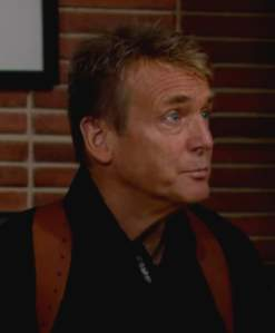 The Young and the Restless Cast, The Young and the Restless Actors, Paul Williams Photos, Doug Davidson Photos
