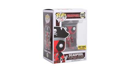 pirate deadpool