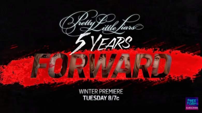 Pretty Little Liars, Pretty Little Liars Season 6B, Pretty Little Liars Spoilers Season 6B, Pretty Little Liars 2016 Premiere, PLL Season 6B Premiere, PLL Season 6B Spoilers