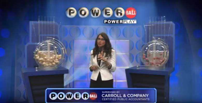 powerball livestream pic