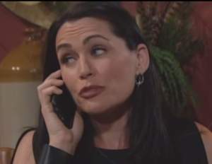 The Bold and the Beautiful Cast, The Bold and the Beautiful Actors, Quinn Fuller Photos, Rena Sofer Photos