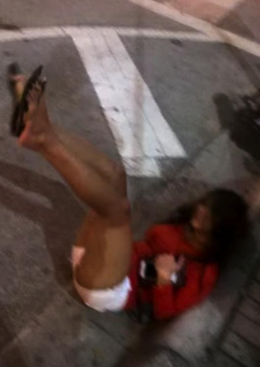 anjali ramkissoon, drunk uber girl, uber miami drunk, girl fights uber