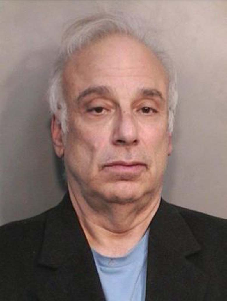 Robert Lubrano Crack Cocaine Drug Addict Priest