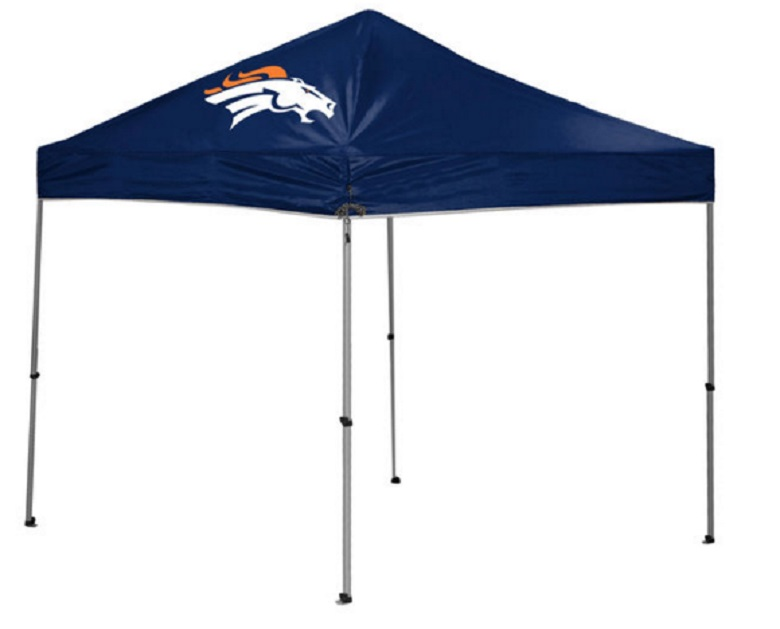 broncos panthers tailgate party gear