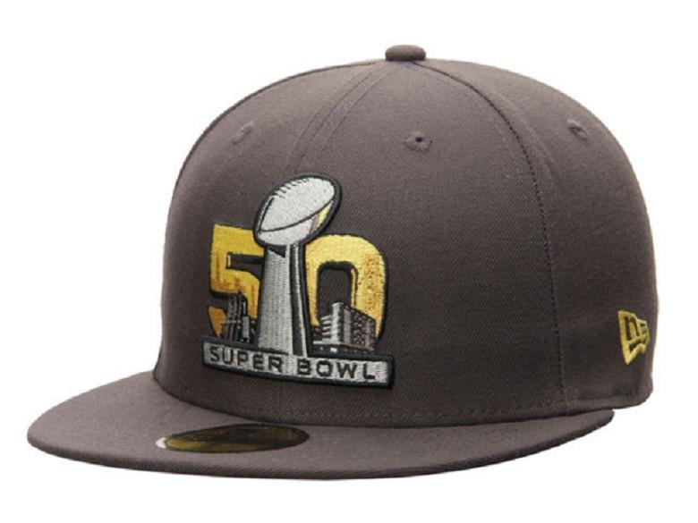 super bowl 50 hats