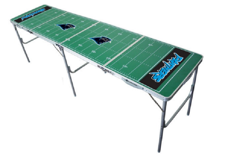 panthers tailgate party gear super bowl 50