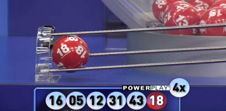 What Are the Powerball Winning Numbers for January 30 ...