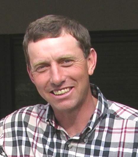 Steve Hammond Oregon